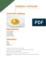 Master Chef Escuela