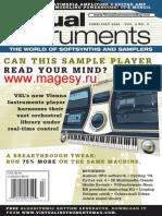 Virtual Instruments V02#03 June-July 2006