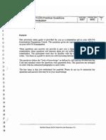 API 570 Final Questions