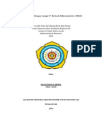 Sampul Karya Ilmiah ATRO Muhammadiyah Makassar