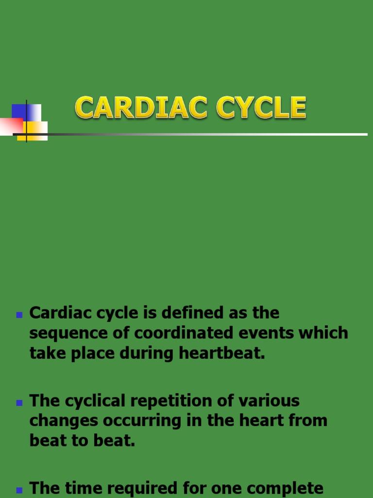 cardiac cycle. | ventricle (heart) | diastole
