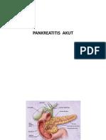 Pankreatit is a Kut
