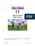 Solar Installation Superpack