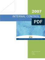 Internal Control Guide
