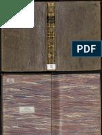 Nuevas y Últimas Investigaciones Acerca de La Vida y Escritos de Cervantes Saavedra (Manuscrito) Volumen 2