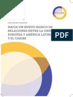 4n0xw3elog23h9y6HaCia un nuevo marCo de relaCiones entre la unión europea y amériCa latina y el Caribe