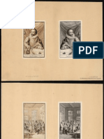 Novelas Ejemplares de Miguel de Cervantes (Material Gráfico)