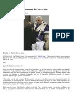 Benedicto XVI ; Ayuno Limosna y Oración