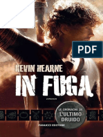 Kevin Hearne - In Fuga