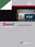 Susol Air Circuit Breakers