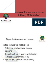 L7 DBPerformance QO