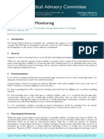 DMAC02 Inwater Diving Monitoring