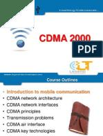 CDMA 2000 x1