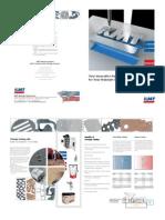 KMT Intro to Waterjet - Brochure