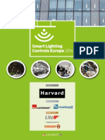Smart Lighting Controls Europe 2014