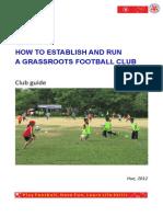 Ffav Club Guide