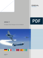 IRIS-T Brochure