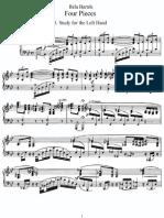 Bartok - DD 71 - Four Piano Pieces.pdf