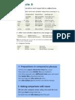 English Grammar for Pre-Intermediate LeveleIntermediate Unit 5 Presentation 5
