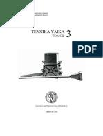 Τεχνικά Υλικά, τόμος 3 (εκδ. 2006)