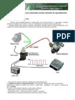 Prezentarea Si Diagnosticarea Elementelor Asociate Sistemelor de Supraalimentare