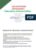Marlo Keystone Presentation