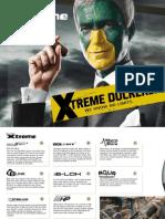 A400 Xtreme Brochure
