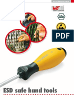 We Esd Tools