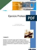 Ejercicio Profesional 30.11.11