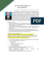 Panduan Installasi PortalBisnis v.1.1