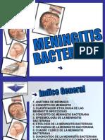 MENINGITIS Medicina Interna