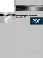 Manual IQ2 Spa
