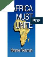 Africa Must Unite.pdf