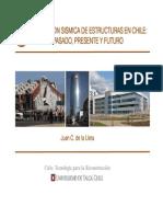 Protección Sísmica de Estructuras en Chile-JC de La Llera