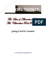 Law of Attraction and Ultra Dian Rest Response Poste Book