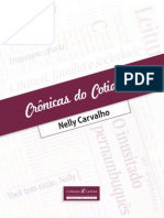 eBook Nelly Carvalho