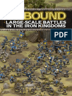 Large Scale Battles Unbound