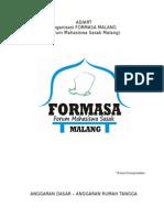 AD&ART FORMASA MALANG.doc