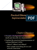 Ethernet Implementation