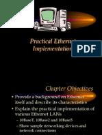 Ethernet Implementation