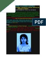 Augusta La Torre - terrorismo en el Perú