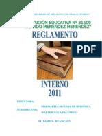 RIN 2011