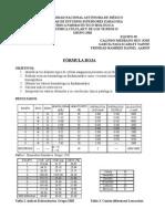 Formula Roja