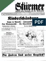 Der Stürmer - 1927 - Nr. 31