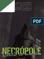 vários autores - necrópole - vol