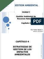 Gestion Ambiental - Unidad I Cap 4