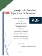 Proyectosegundoparcial Interfaces[1] (1)