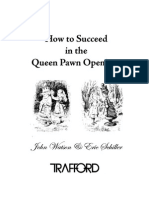 How to Succeed in Queen Pawn Openings Excerpt