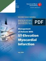 Pocket Guidelines t Elevation Mi 04