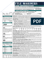 07.13.14 Game Notes